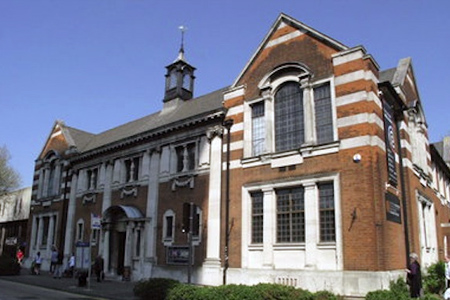 Southend Museums