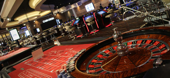Southend Genting Casino