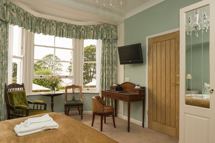 Gleneagles Room 3 - Bay View