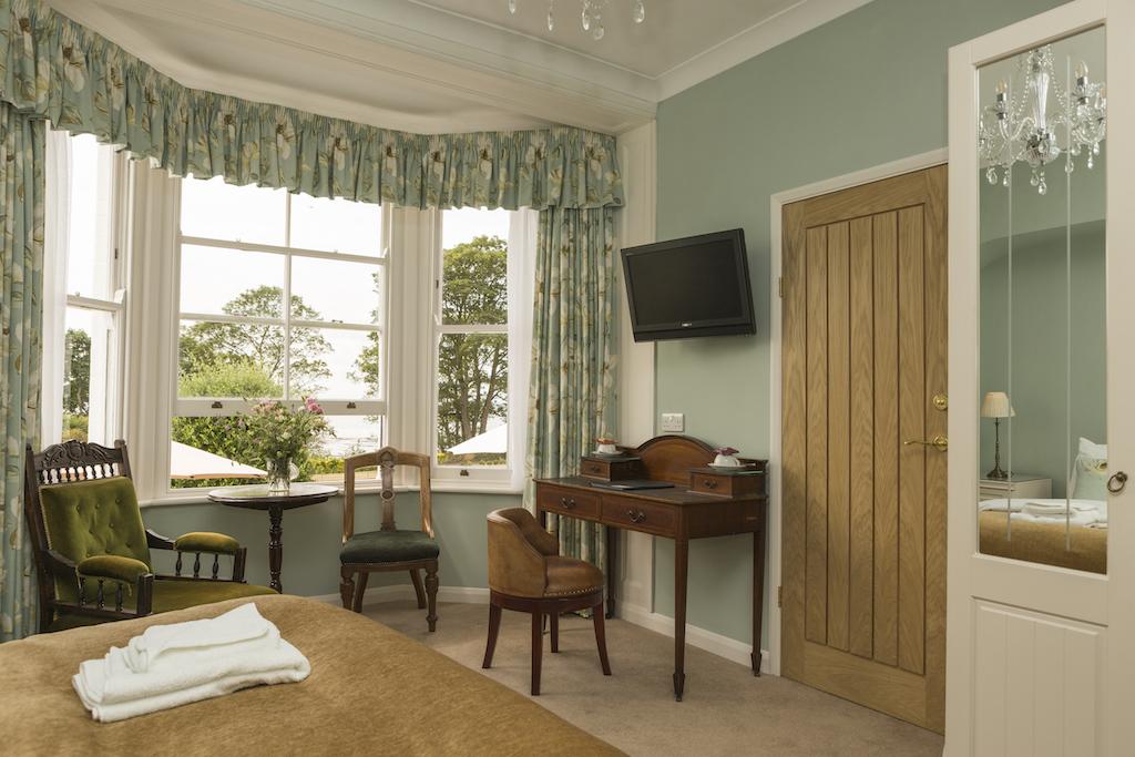 Gleneagles Double Room