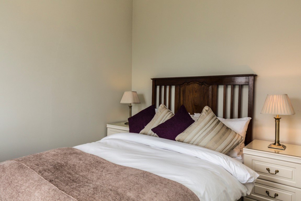 Gleneagles double room