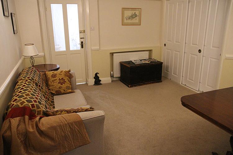 Gleneagles Room AB Entrance Lounge
