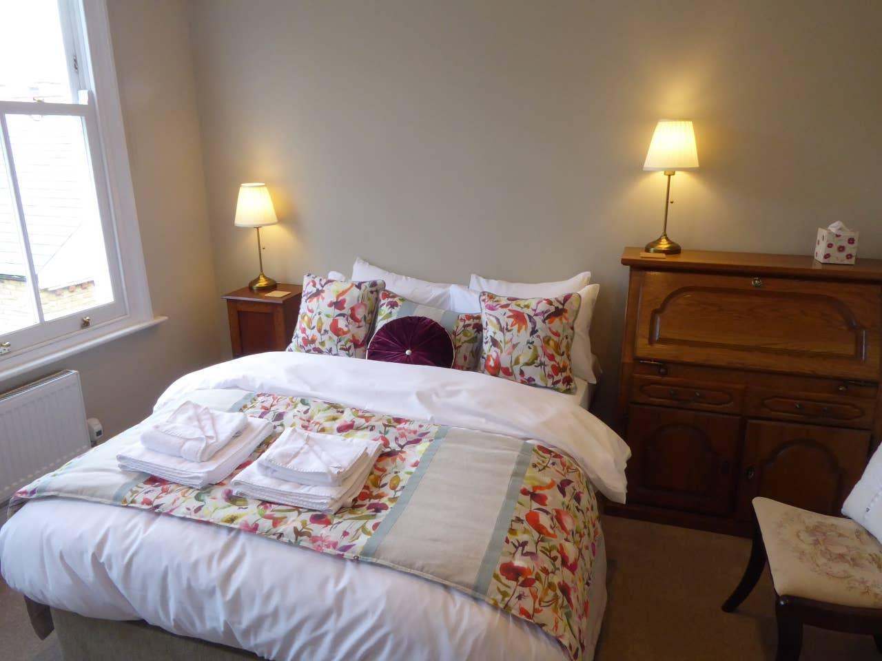 Prittlewell Room